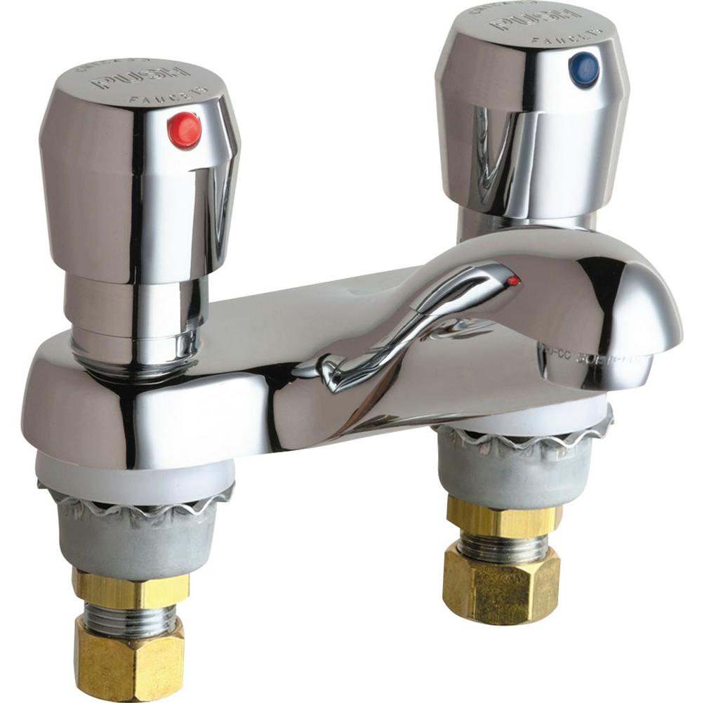 Chicago Faucets 802 665abcp